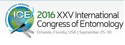XXV International Congress of Entomology